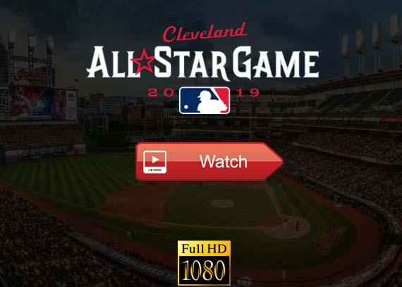 MLB All Star Game live stream reddit