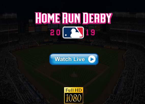 MLB Home Run Derby 2019 live stream reddit
