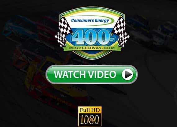 Consumers Energy 400 live stream reddit nascar