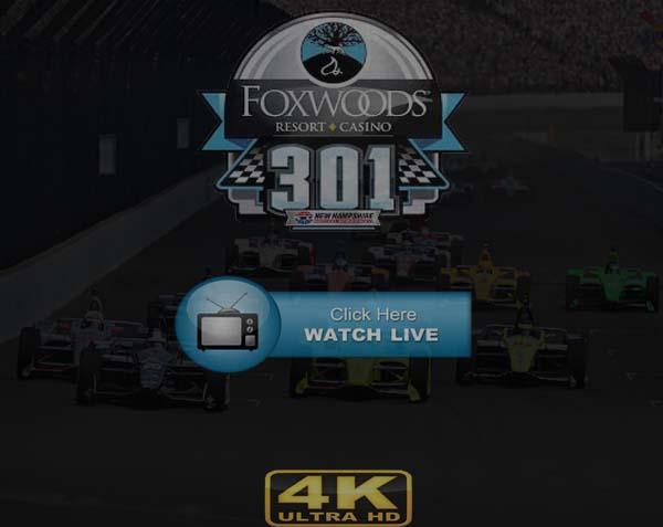 NASCAR New Hampshire Reddit Live Stream
