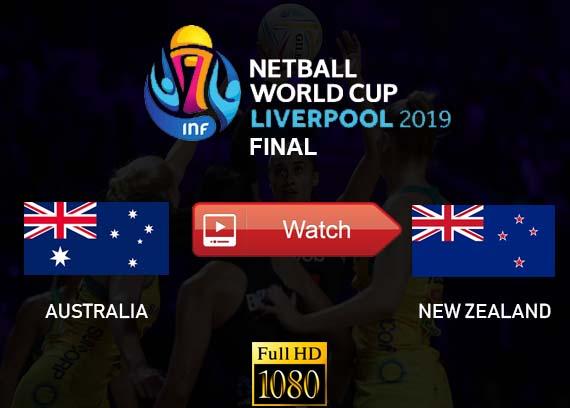 Australia vs New Zealand live stream reddit