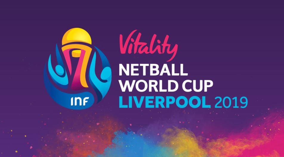 Netball World Cup 2019 live online