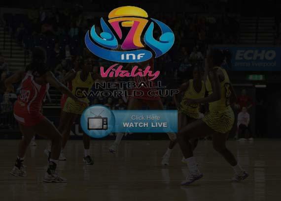 Netball World Cup 2019 Live Reddit stream