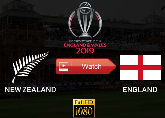 New Zealand vs England live stream Reddit