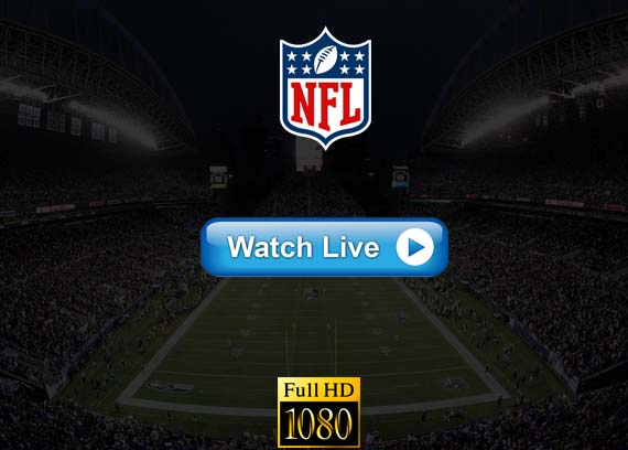 NFL Hall of Fame Game live streaming reddit
