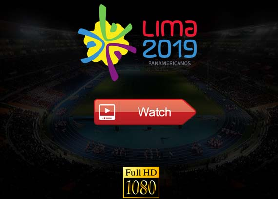 Pan American Games live stream reddit