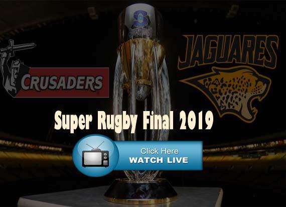 Vodafone Super Rugby 2019 Final Live updates online