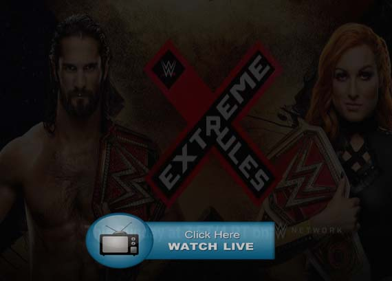 Extreme Rules 2019 Live