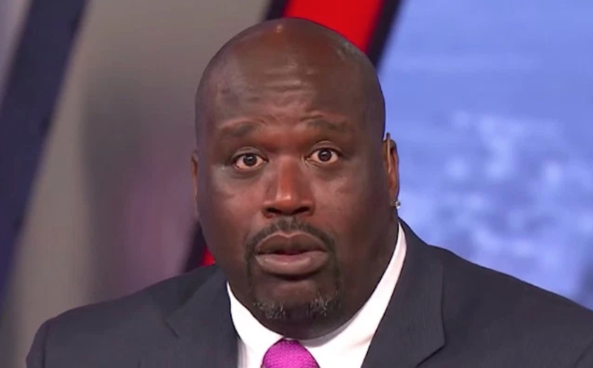 Shaq reveals he had no interest at all in playing for superteam