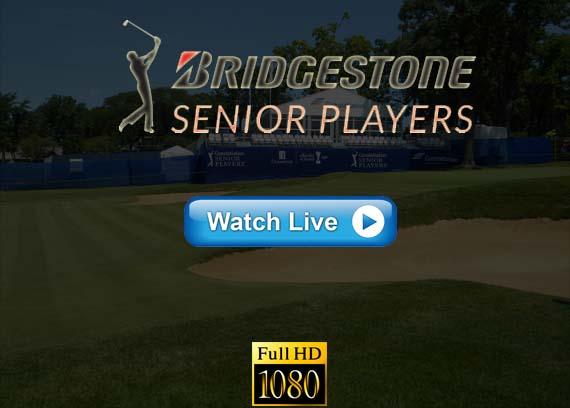 Senior Players Championship live streaming Reddit