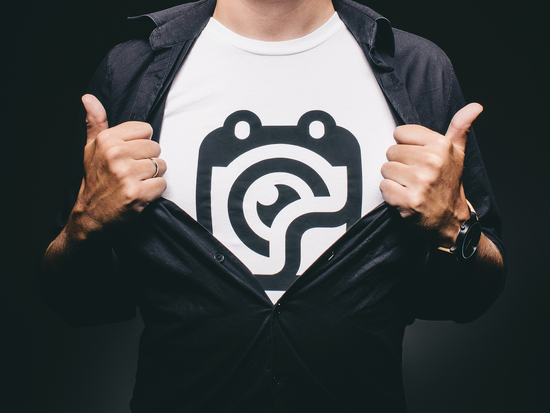 7 Secrets to Find Cool T-Shirt Design Ideas