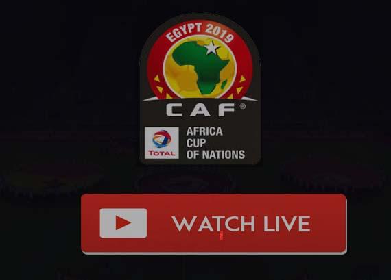 Senegal vs Algeria Live Reddit Final