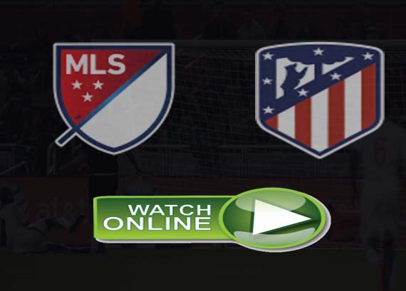MLS All-Star Game Live 2019 Stream