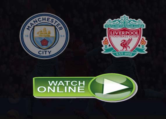 Liverpool vs Manchester City Reddit Live Stream
