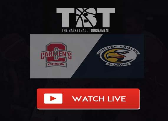 TBT Finals 2019 Live Stream