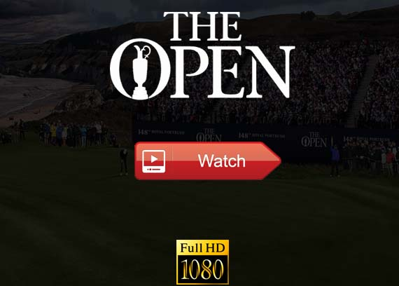 Open Championship live stream Reddit