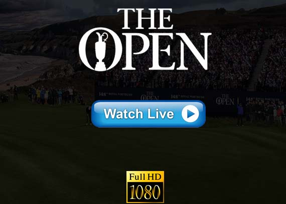 The Open Championship 2019 live streaming reddit