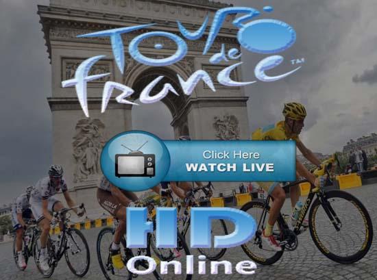 watch Le Tour de France 2019 Live Stream