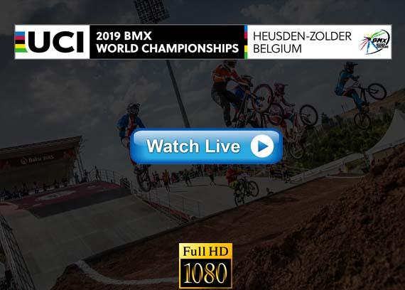 UCI BMX World Championships live streaming reddit
