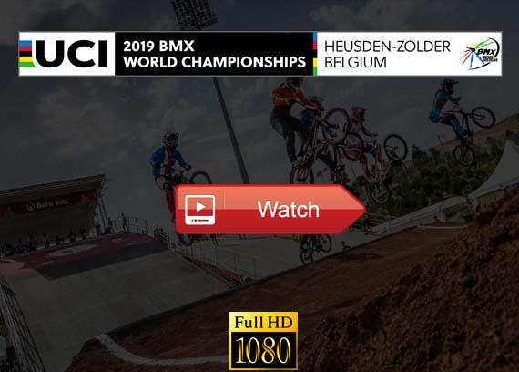UCI BMX World Championships live stream reddit