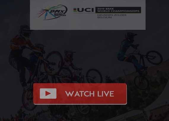 UCI BMX World Championships Live Stream Free Online