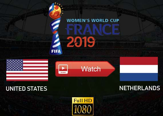 United States vs Netherlands live stream Reddit