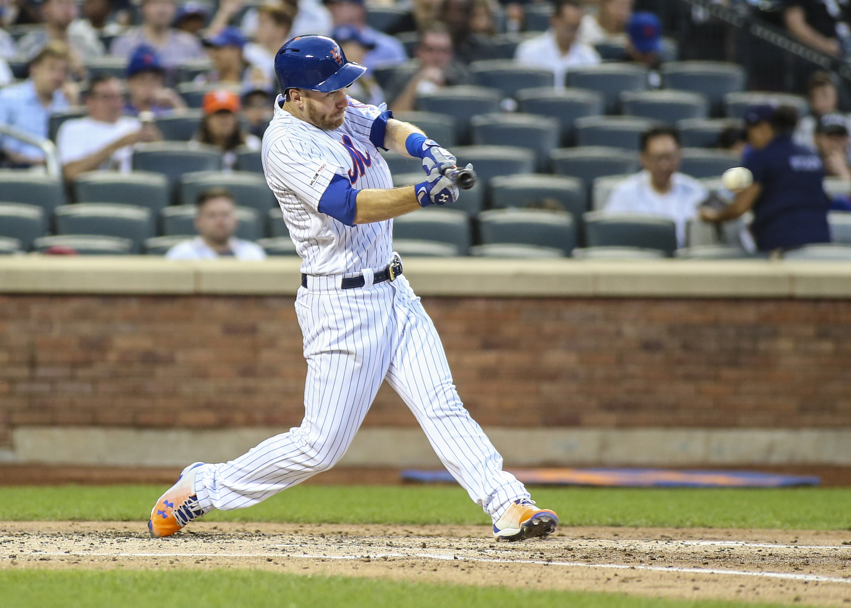 New York Mets are now expecting to become sellers