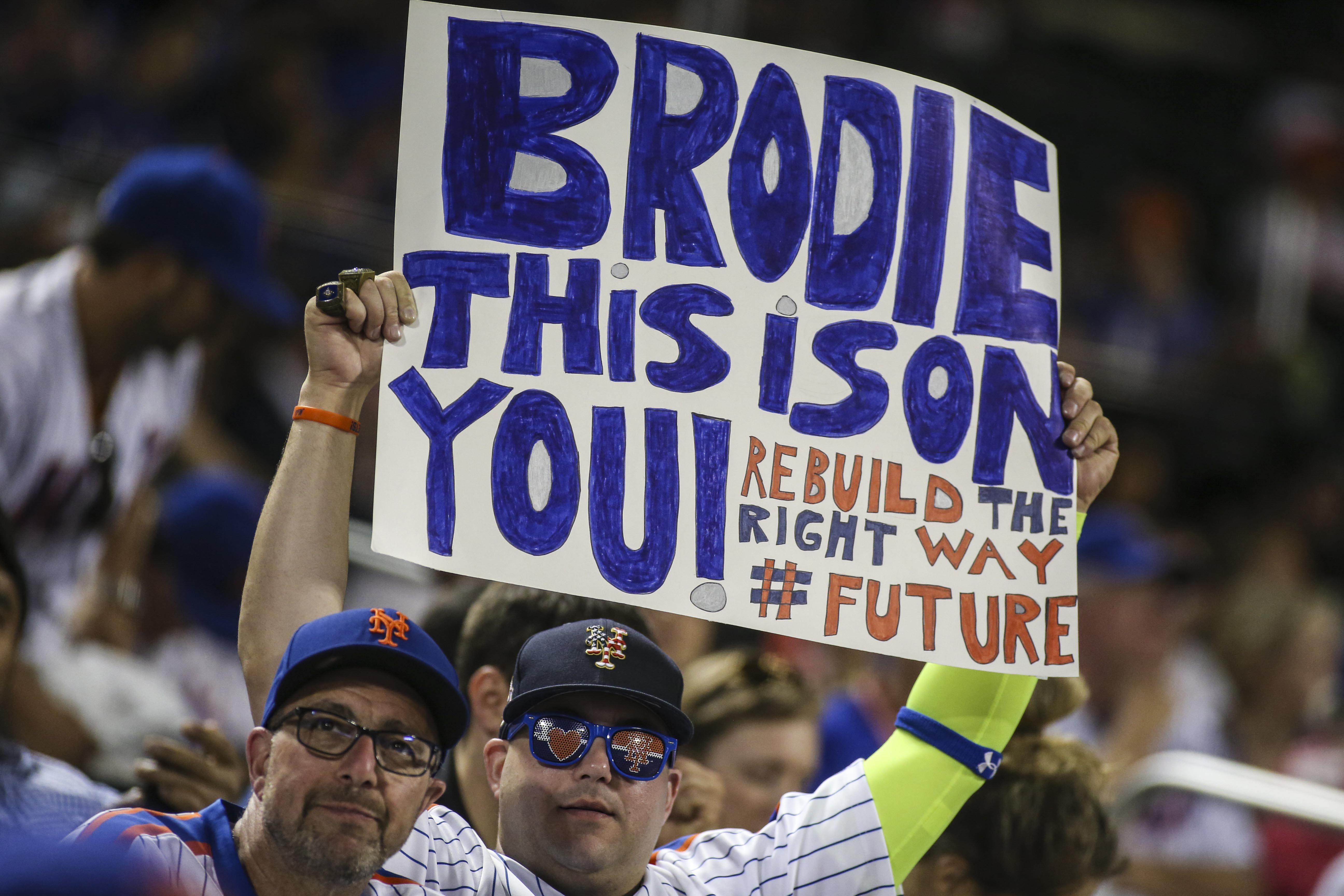 Deja June: New York Mets watch their season slip away in June once again