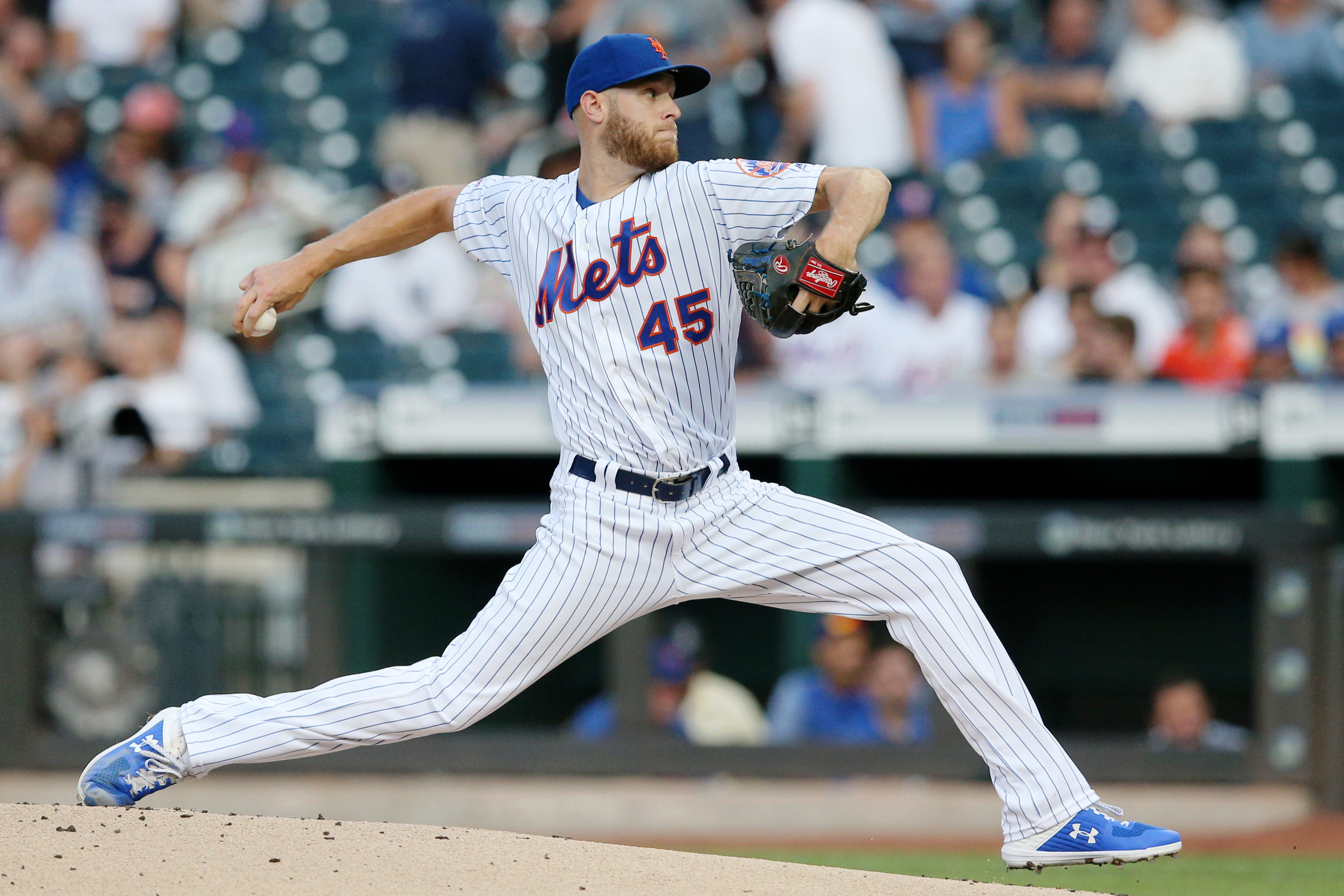 What can we take away from New York Mets' decision not to do anything at the deadline?