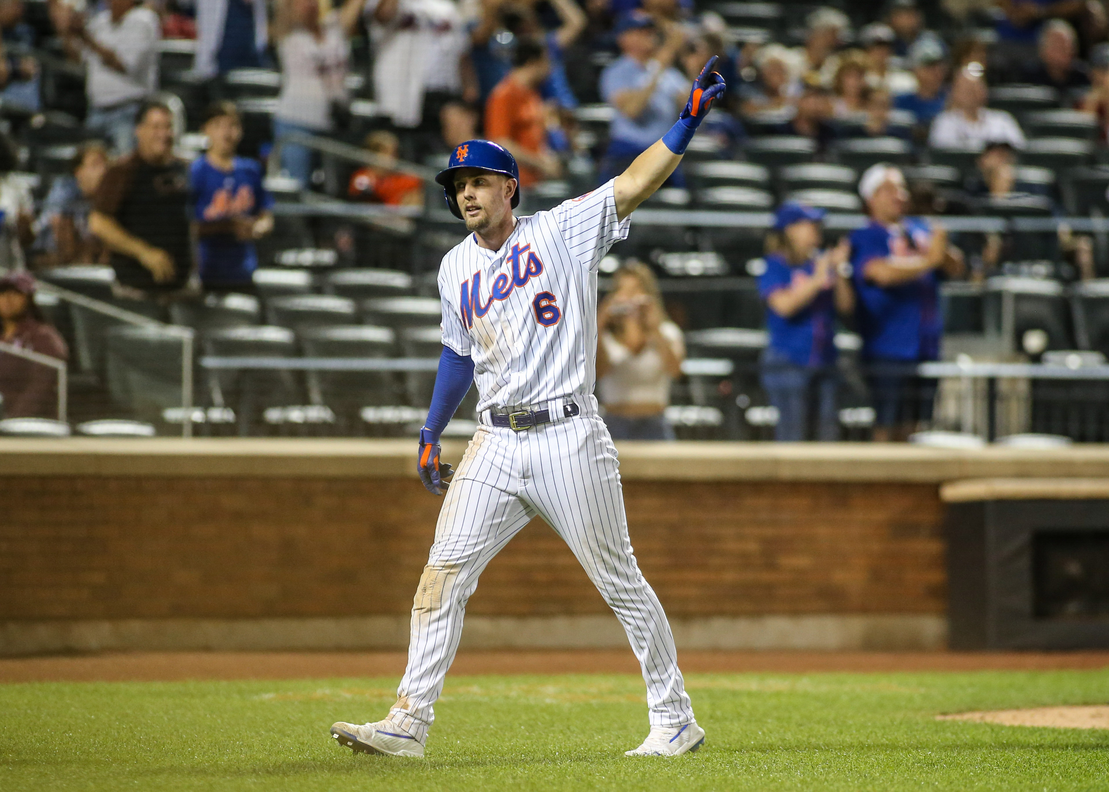 Mike's Met of the Month, June 2019: Jeff McNeil
