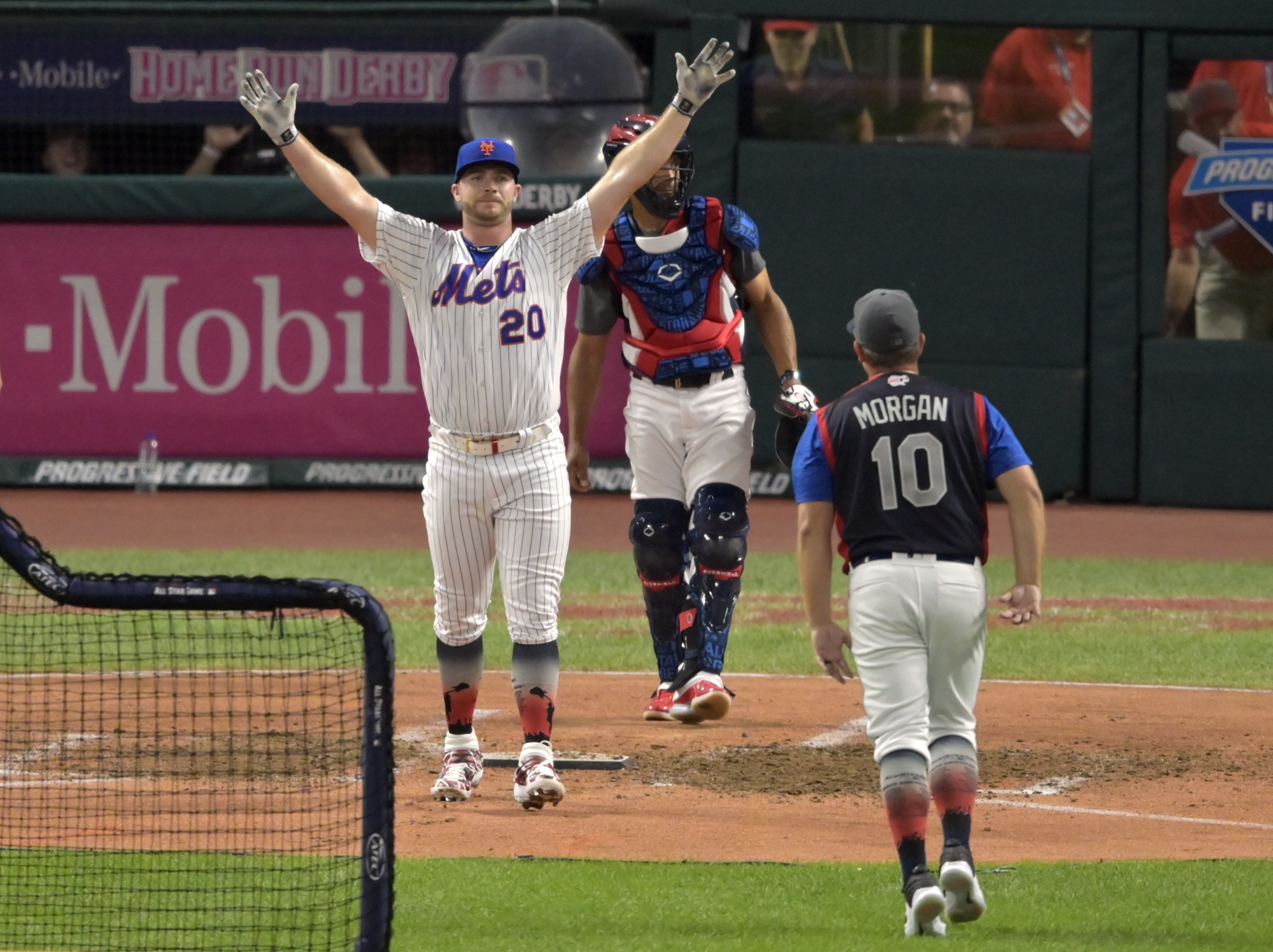 Pete Alonso Is The Justin Morneau Of Our Time (And That's Not A Bad Thing)