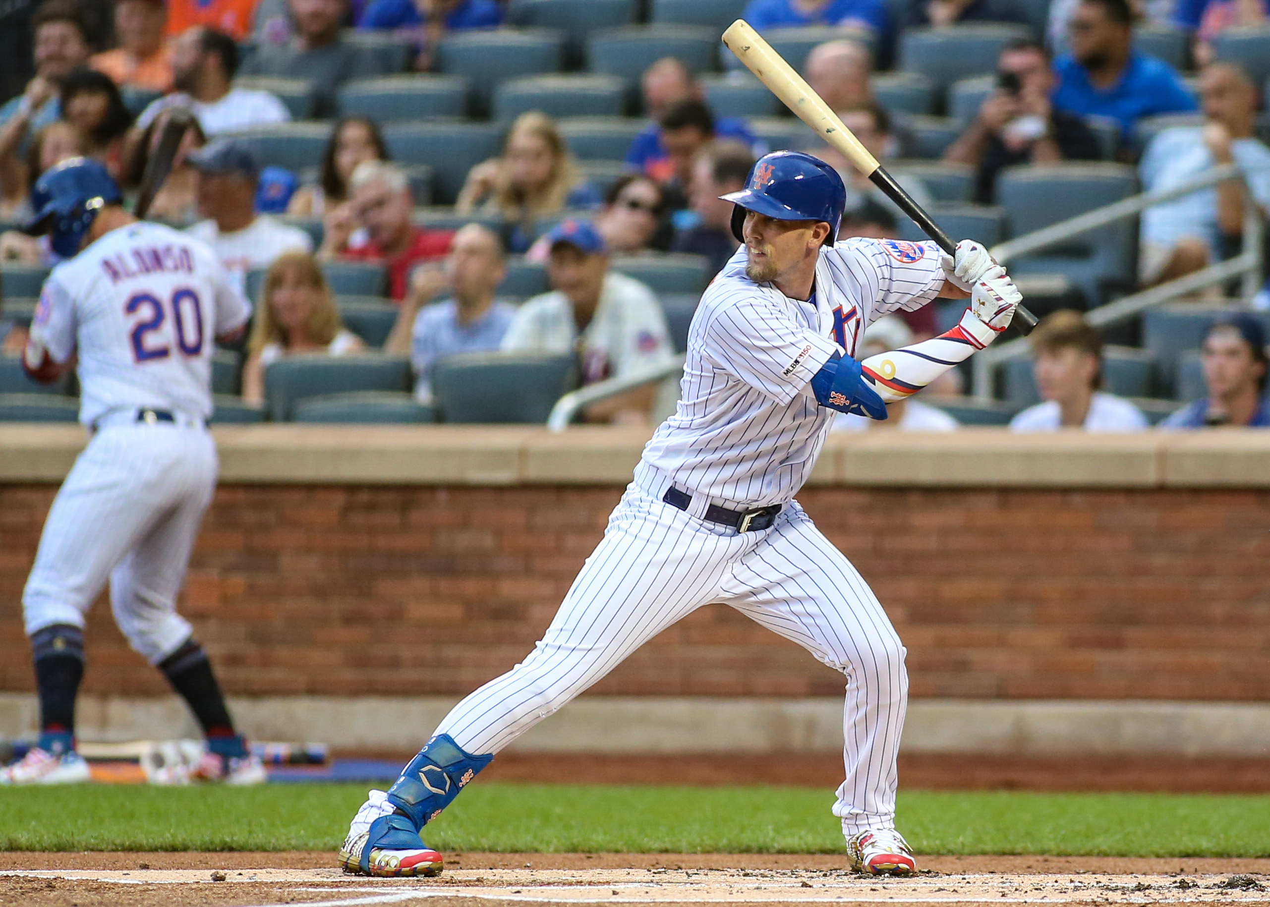 Five storylines to watch for New York Mets in second half