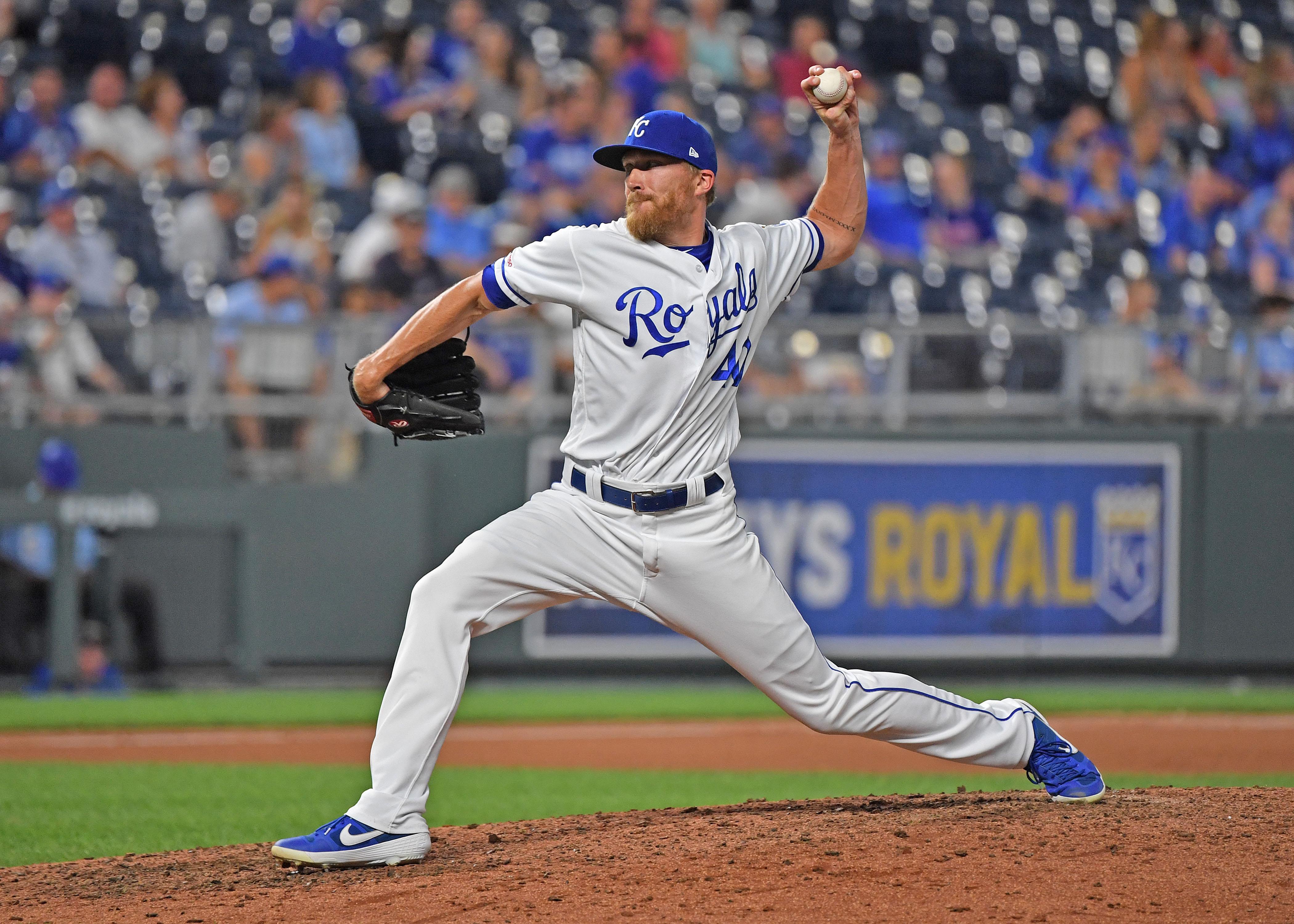 Phillies MLB trade rumors: Jake Diekman, Zack Greinke, Robbie Ray