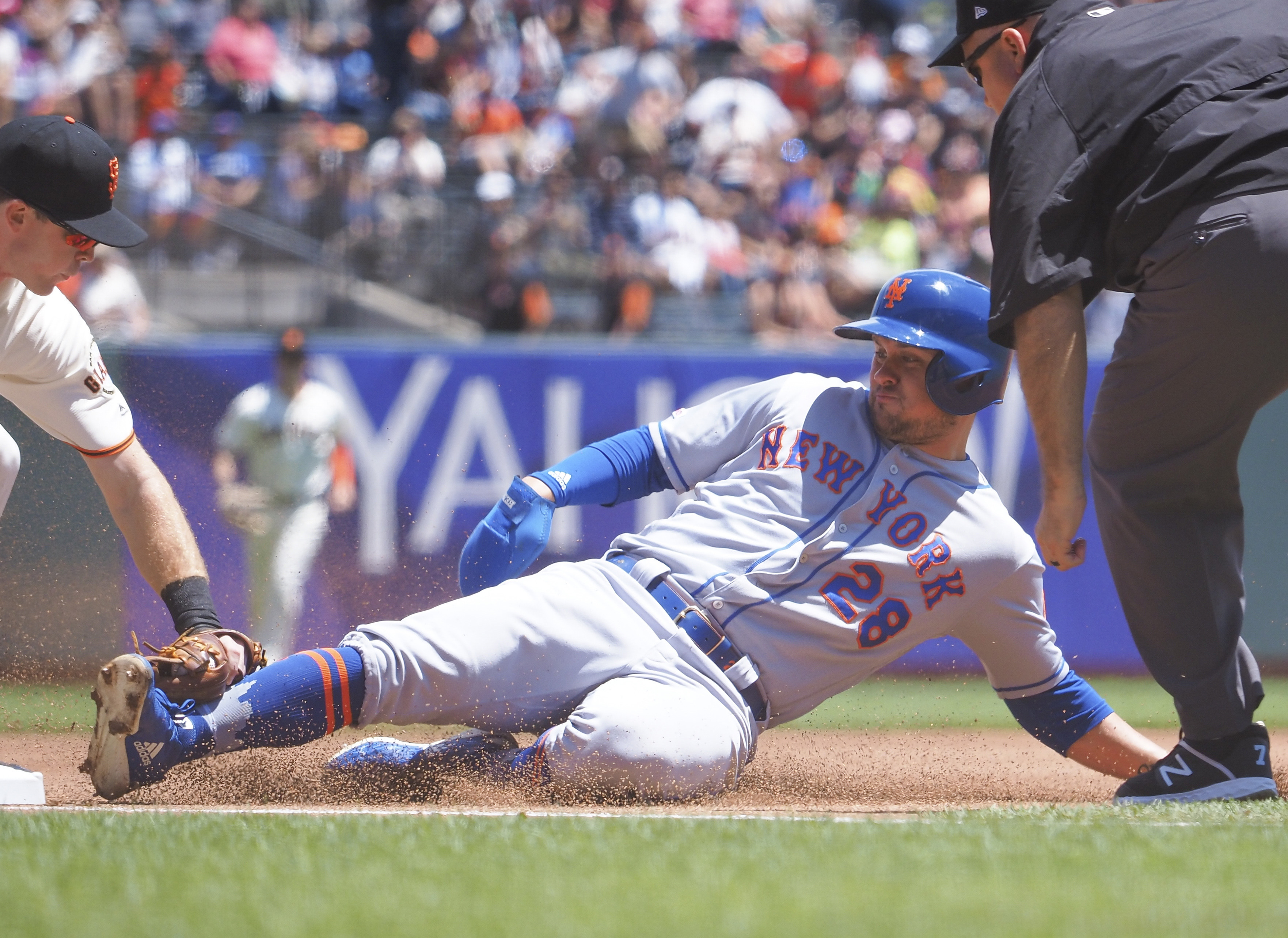 7/23/19 Game Preview: San Diego Padres at New York Mets