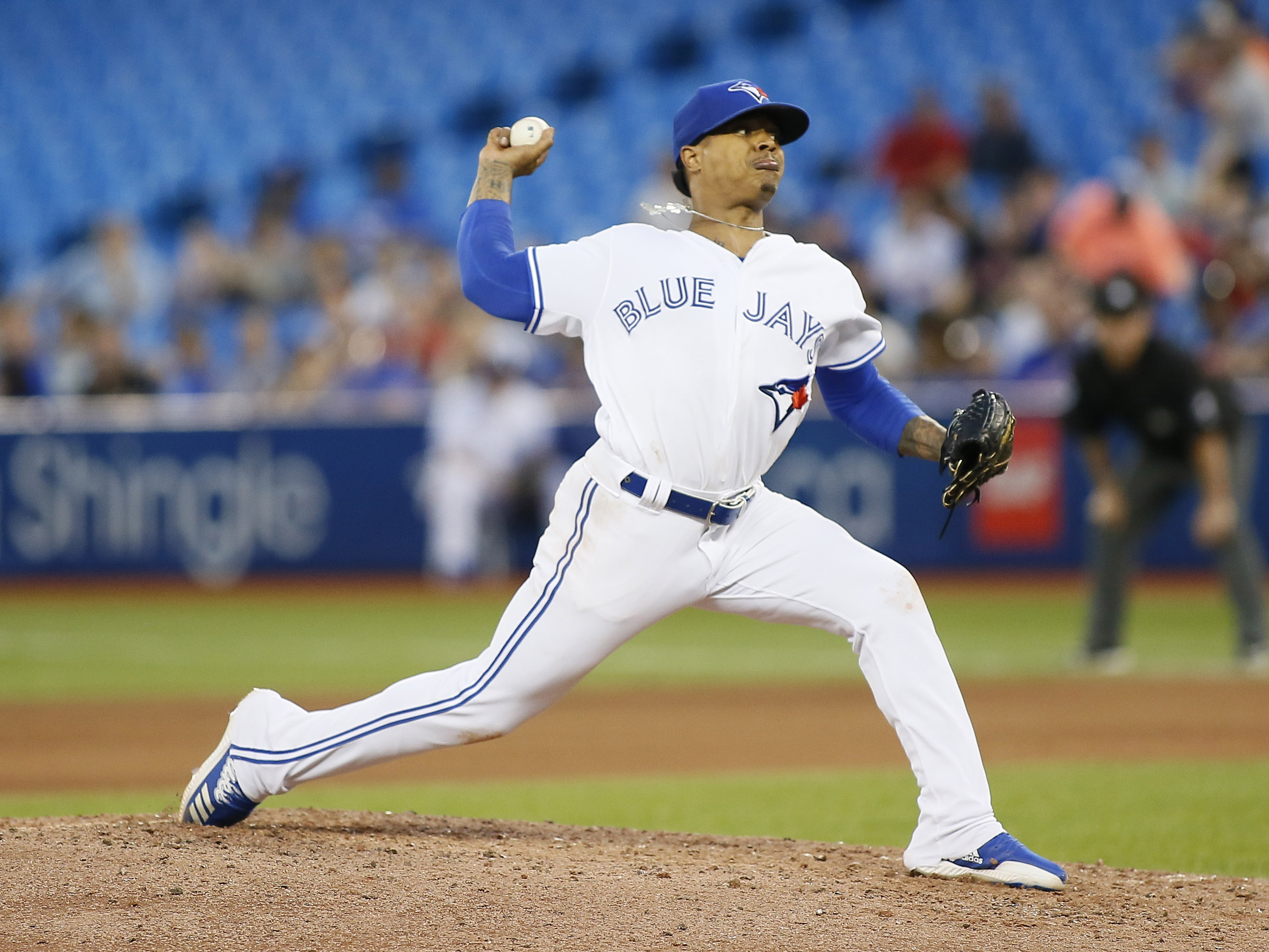 A thought experiment on grading the Marcus Stroman trade