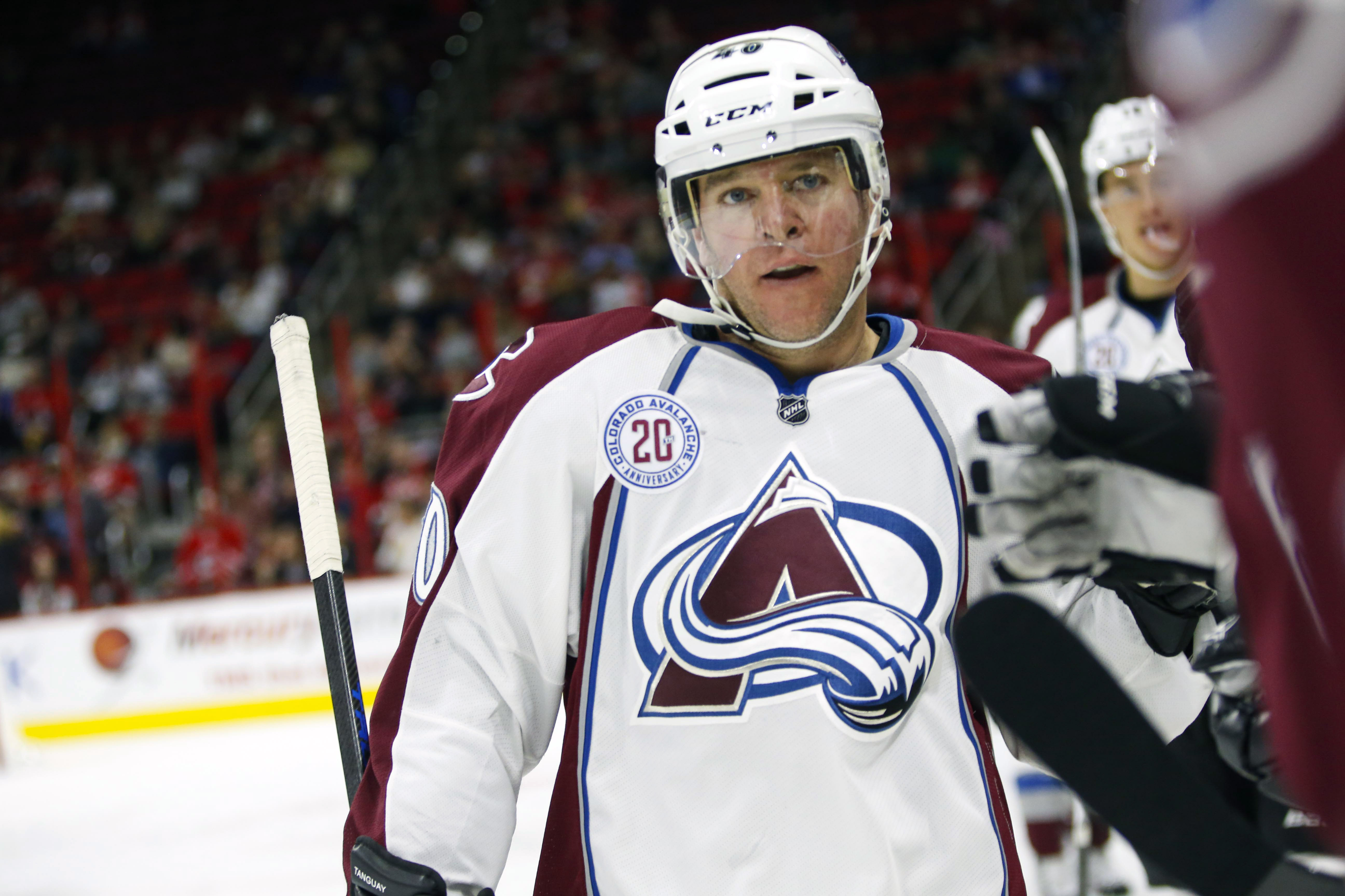 Iowa Wild Hire Alex Tanguay as an Assistant Coach and 2019-20 Iowa Wild Season Thoughts