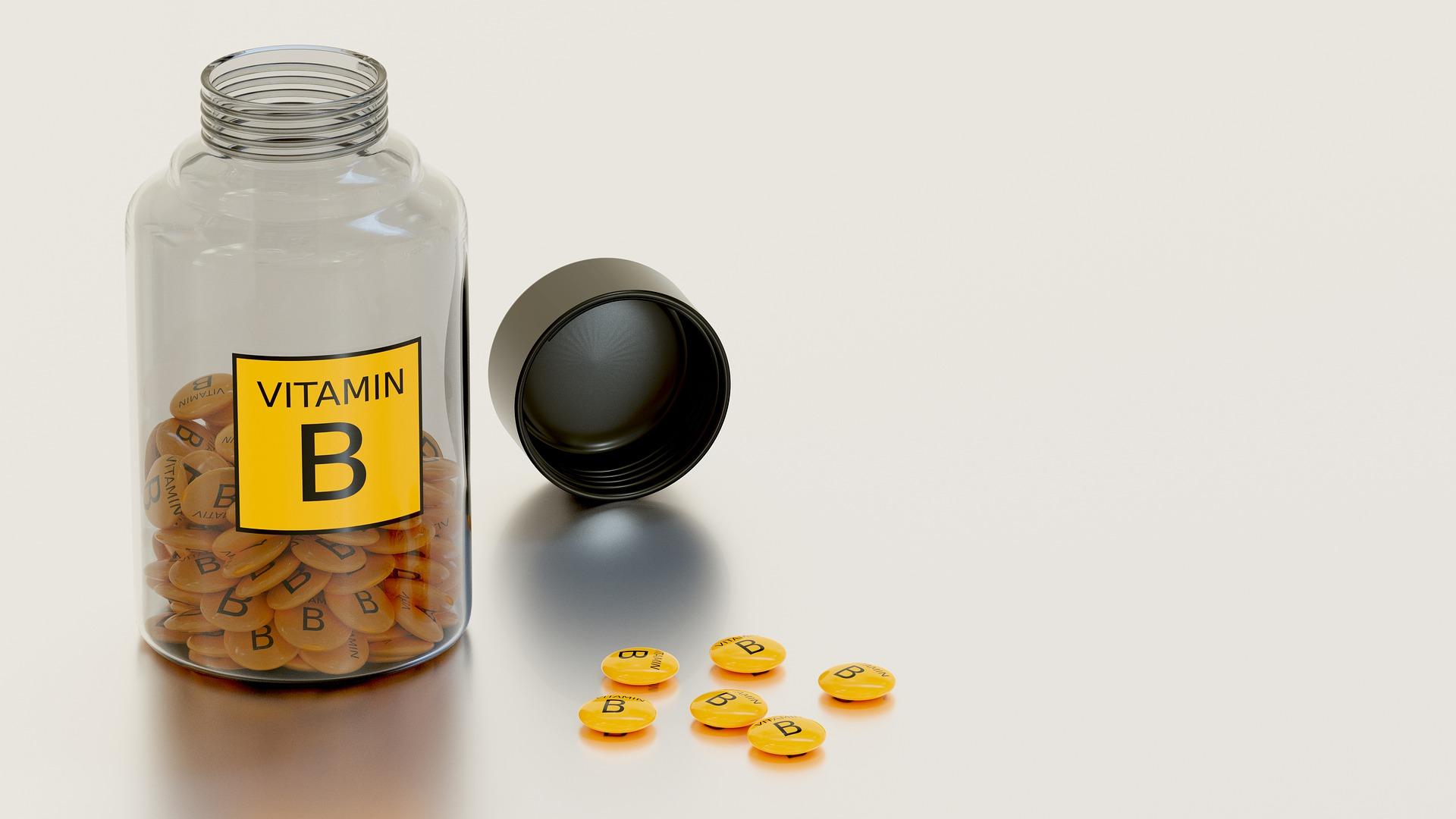 Why Vegans Should Supplement B12