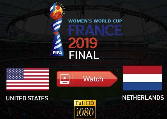 USA vs Netherlands finals live streaming Reddit free