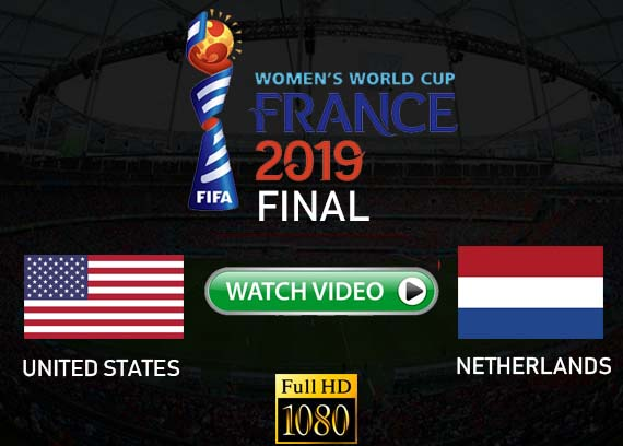 USA vs Netherlands live streaming Reddit