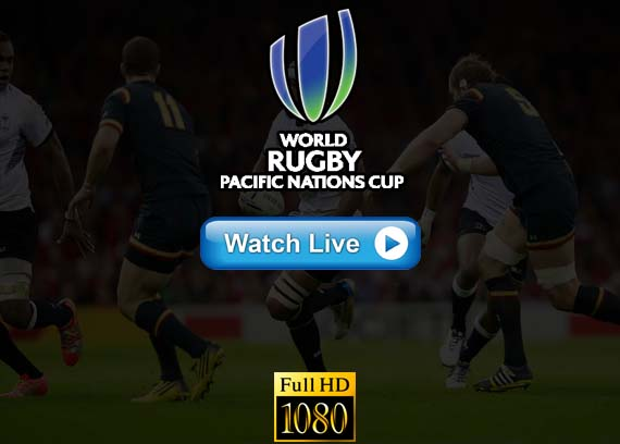 World Rugby Pacific Nations Cup live streaming reddit