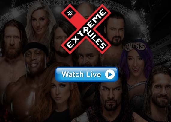 WWE Extreme Rules live streaming reddit