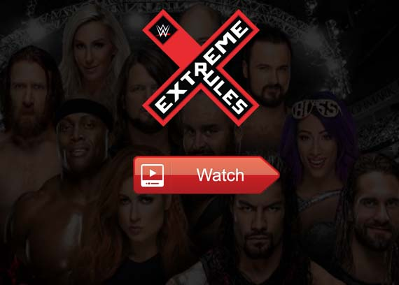 WWE Extreme Rules live stream Reddit