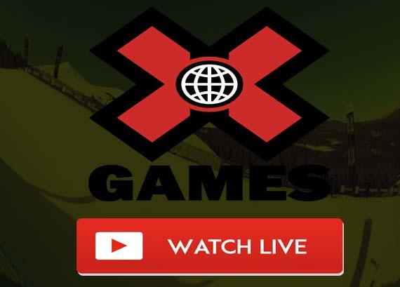 X Games 2019 Live Stream
