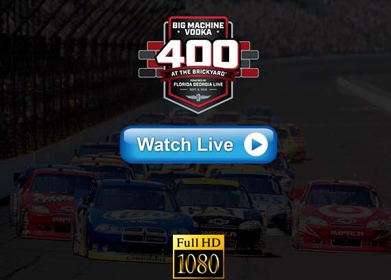Brickyard 400 live streaming reddit