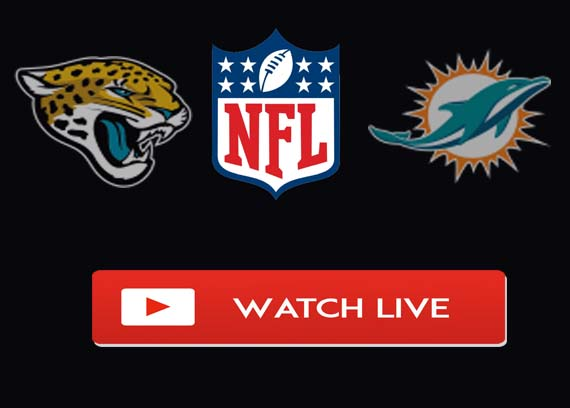 Jaguars vs Dolphins Live Stream Reddit