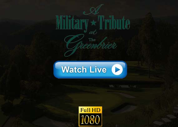 Military Tribute at the Greenbrier live streaming reddit