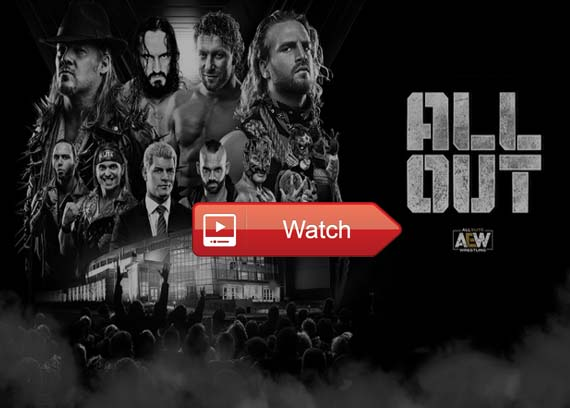 AEW All Out live stream reddit