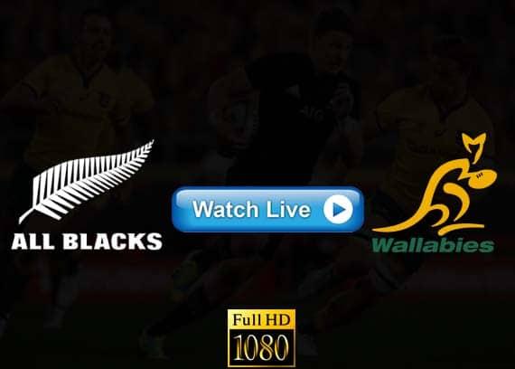 New Zealand vs Australia live streaming reddit
