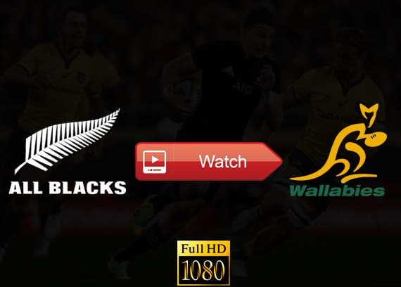 All Blacks vs Wallabies live stream reddit