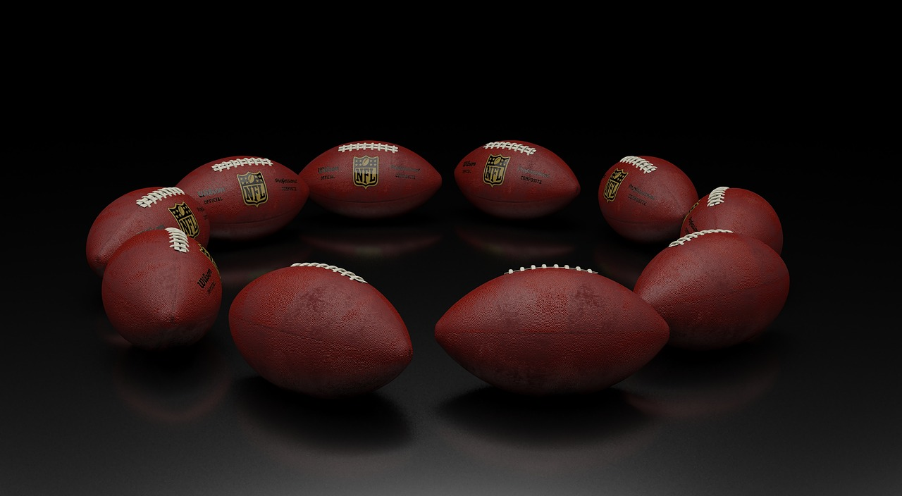NFL Week 1 Best Betting Games (Top Sportsbooks Odds)